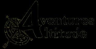 Logo Aventures Altitude